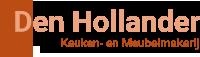 Den Hollander Keuken en Meubelmakerij Logo